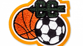 Multisport Basketball Soccer Cross Country