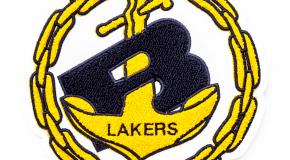 Bonneville Lakers Anchor