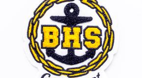 Bonneville BHS