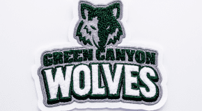 Green-Canyon-Wolves-Chenille-Coleman-2018-5022